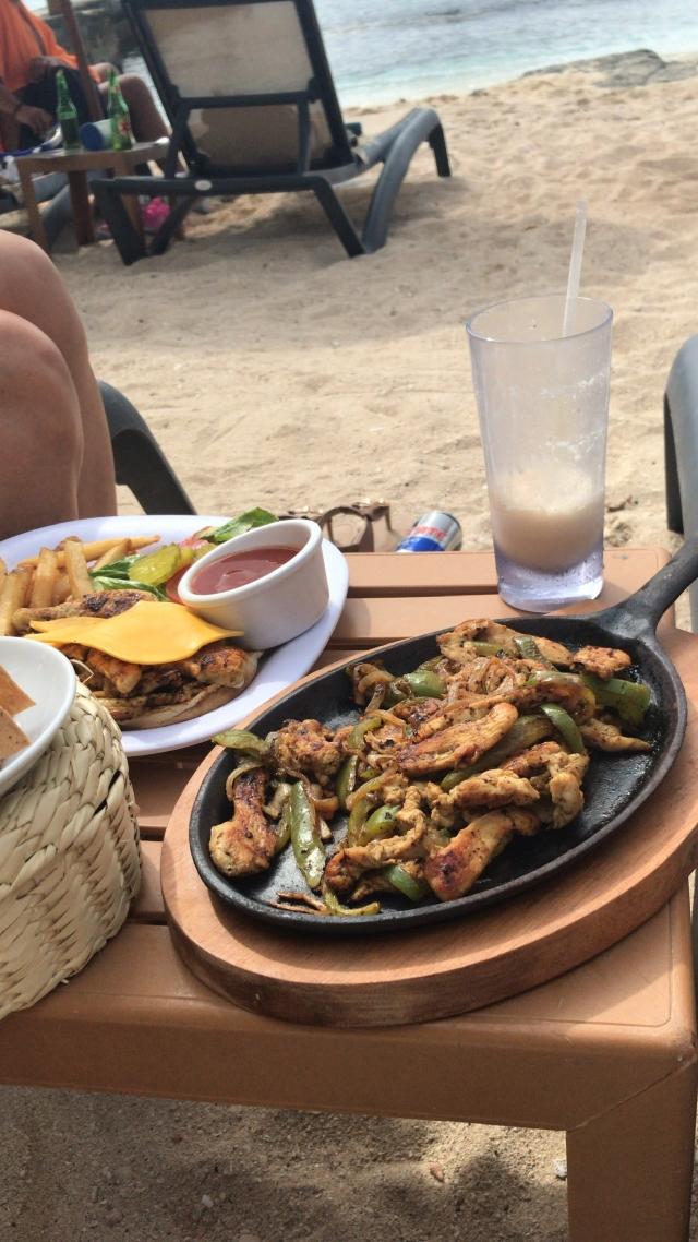 Playa Azul - Cozumel