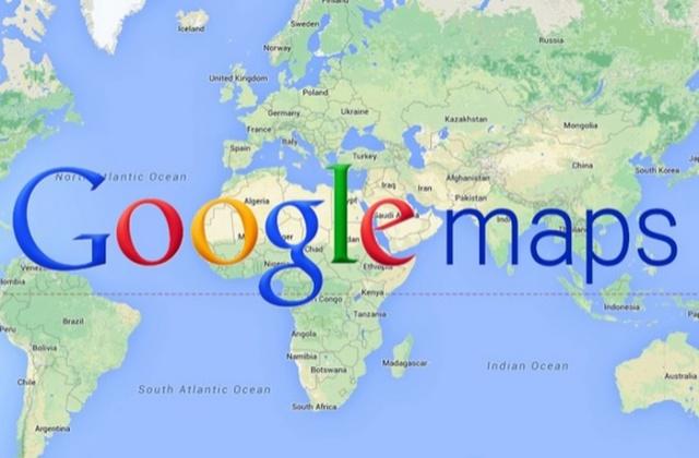 googlemap - travelwithso